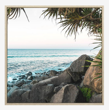 Load image into Gallery viewer, Coastal Foreshore II Canvas