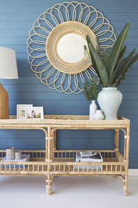 Cayman Island Large Console Table