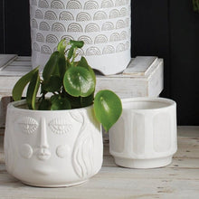 Load image into Gallery viewer, Prudence Ceramic Planter