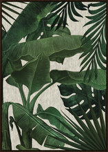 Load image into Gallery viewer, Green Leaf Study Premium Print