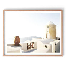 Load image into Gallery viewer, Grecian Scene Print