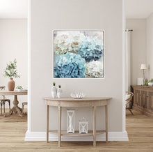 Load image into Gallery viewer, Hydrangea Framed Prints