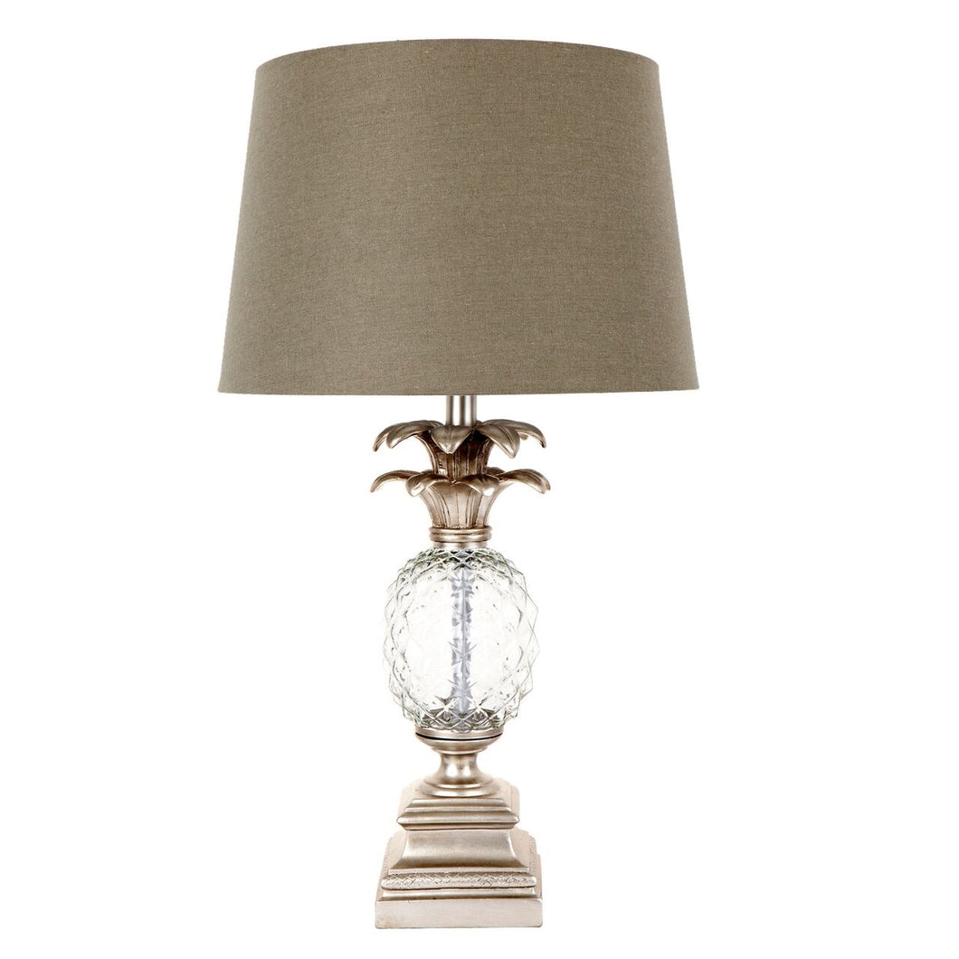 Langley 'Pineapple' Table Lamp