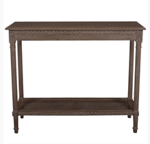 Load image into Gallery viewer, Polo Timber Console Table