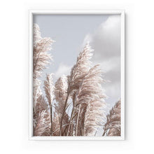 Load image into Gallery viewer, Pampas Grass I in Pastels - Art Print