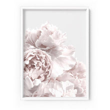 Load image into Gallery viewer, Peonies in Neutral - Art Print