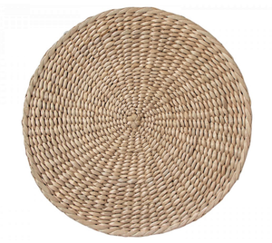 Natural Straw Placemats