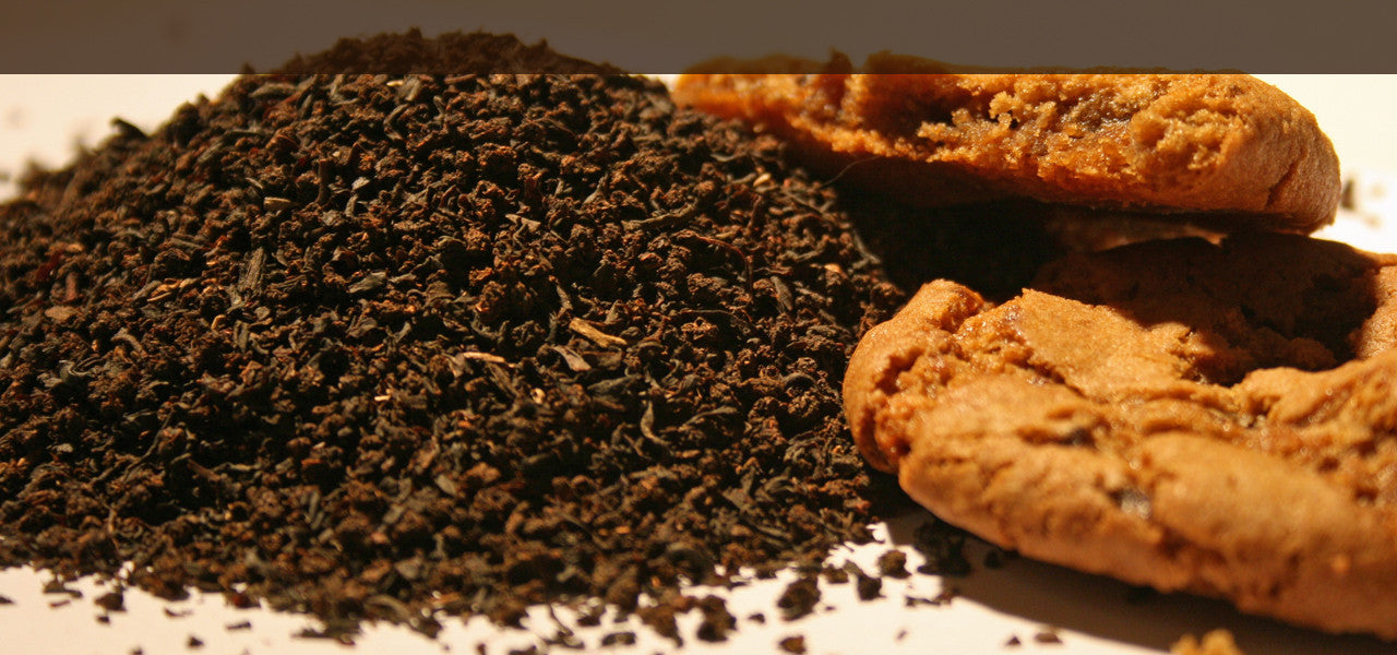 Iford Manor Teas - the experts in fine teas
