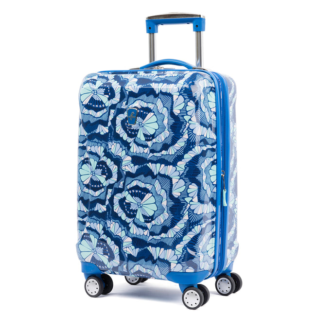 "Atlantic® Ultra® Lite 4 20"" Carry-On Hardside Pattern Spinner"