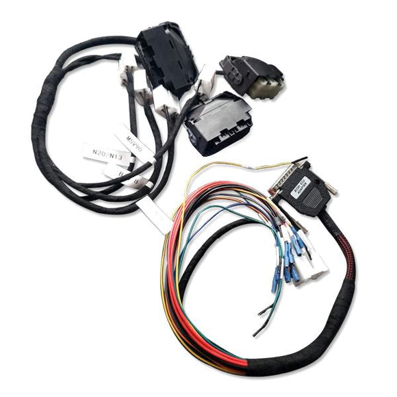 ECU Cables and Harness