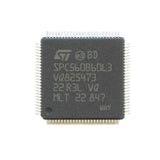 SPC560B60L3 MCU Virgin Chip for landrover