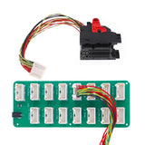 New Benz ECU plaftorm Works with VVDI MB TOOL/CGDI BENZ/Abritus