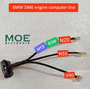 BMW DME Engine Computer Cable