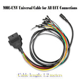 moe universal cable for all ecu connection