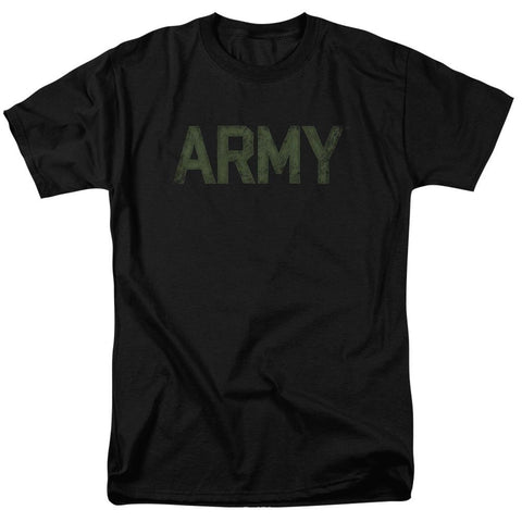 Army - Type Short Sleeve Adult 18/1 - Punchy