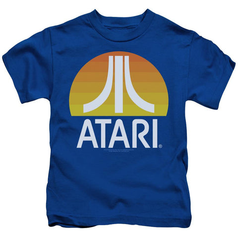 Atari - Sunrise Clean Short Sleeve Juvenile 18/1 - Punchy