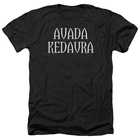Harry Potter - Avada Kedavra Adult Heather
