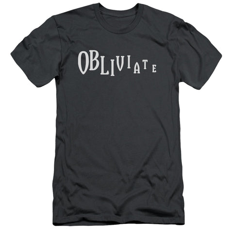 Harry Potter - Obliviate Short Sleeve Adult 30/1