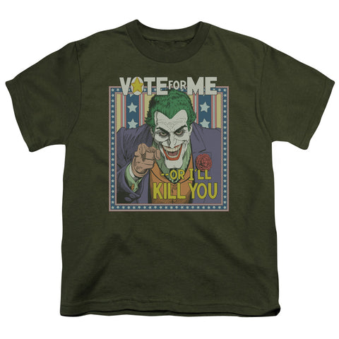 Batman - Dark Detective #1 Short Sleeve Youth 18/1