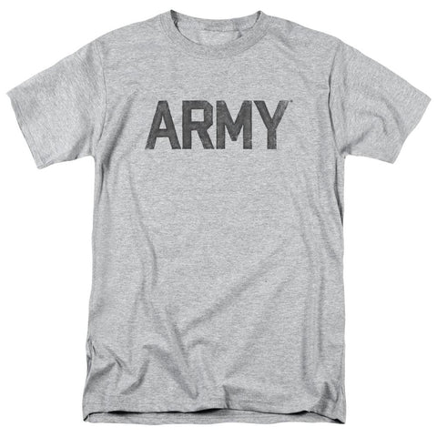 Army - Star Short Sleeve Adult 18/1 - Punchy