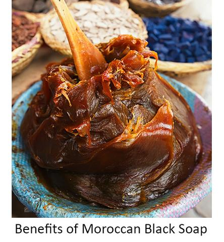 Benefits of Moroccan