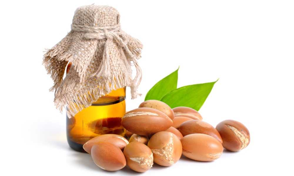 Benefits of 100% Pure, Organic Argan Oil