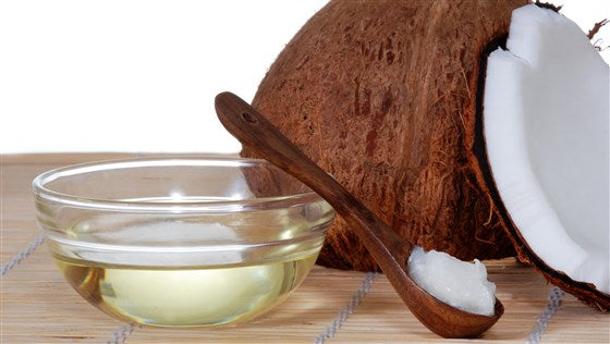 Coconut Oil Benefits For Your Body, Skin And Hair