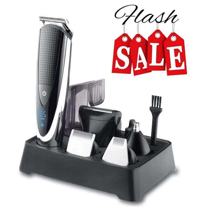 All Hair Trimmers