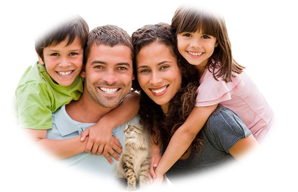 HealthyHair.online: About Us - Our Family