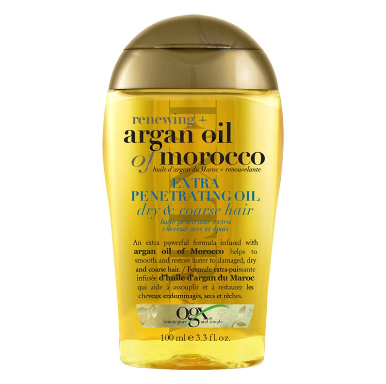 HealthyHair.online: Moroccan Pure Renewing Extra Penetrating Argan Oil Hair Mask