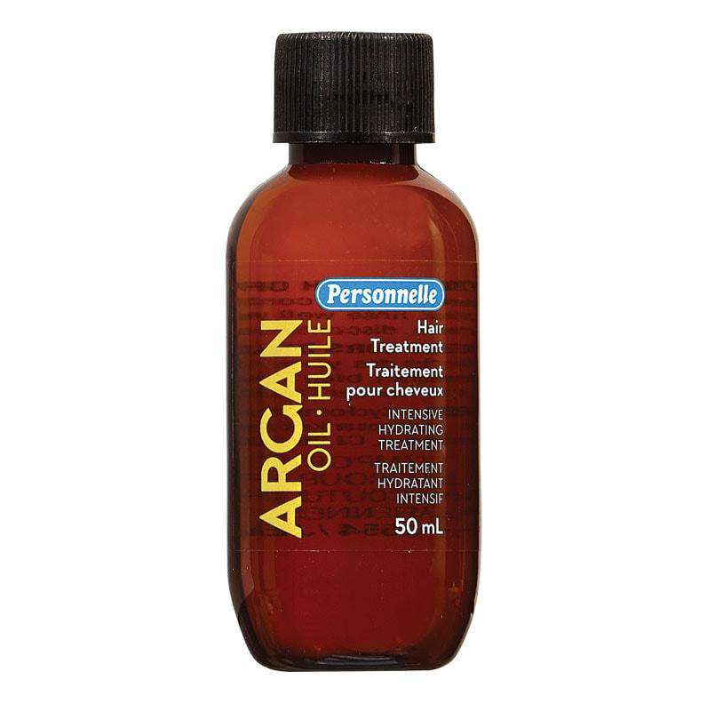 HealthyHair.online: Morocco Pure Argan Oil Hair Treatment, 50 ml