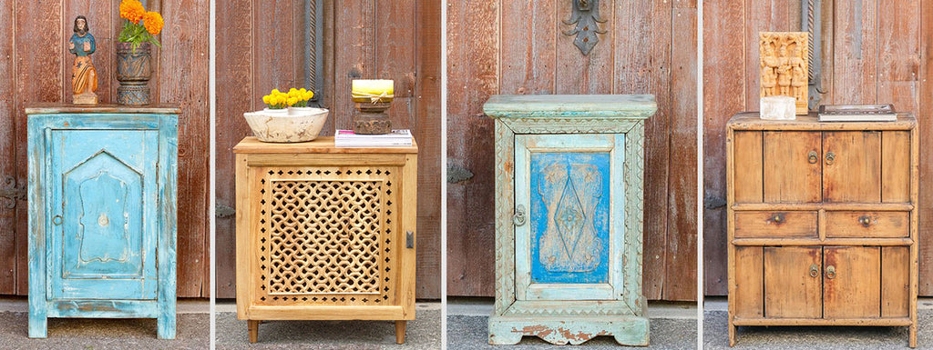 Night Stands / End Tables
