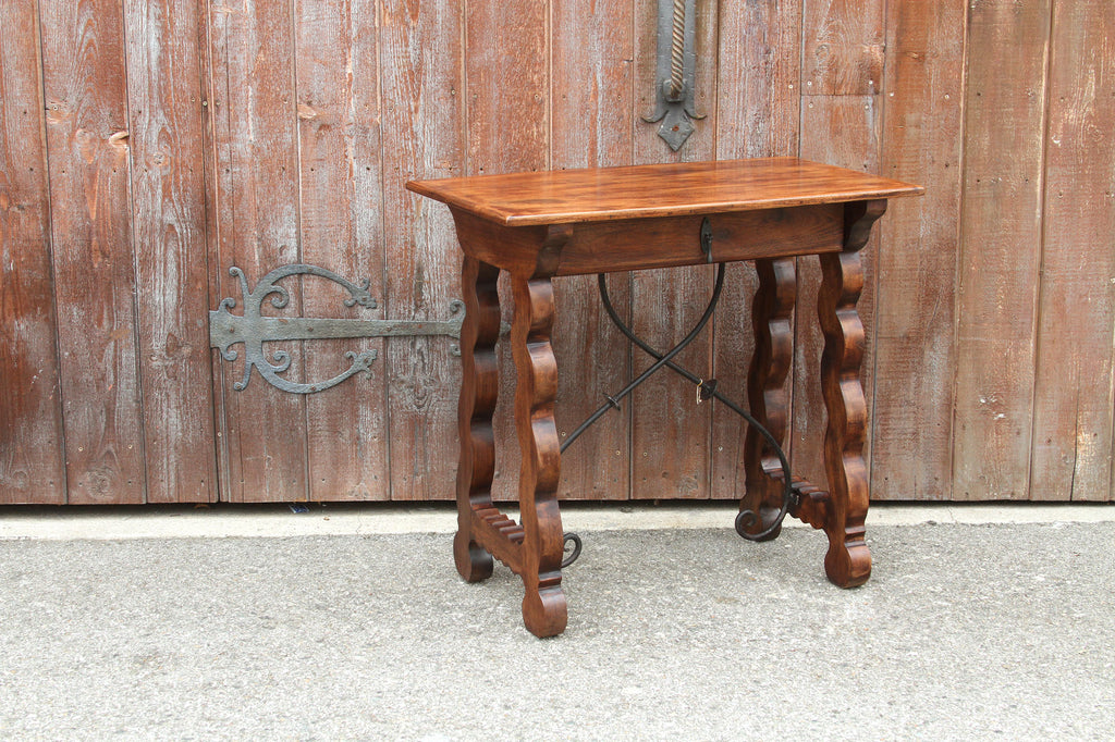 Dashing Tall Lyra Side Table