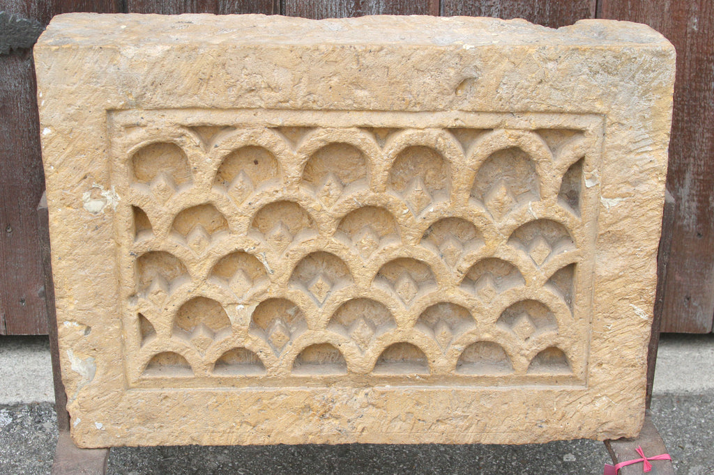 Architectural Sandstone Lingam Panel