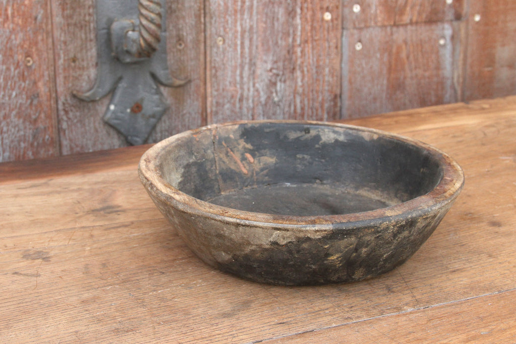 Small Vintage Grain Bowl