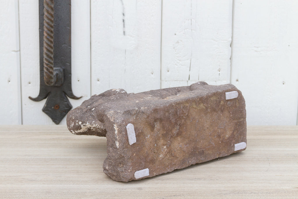 Indian Folk Blue Coffee Table