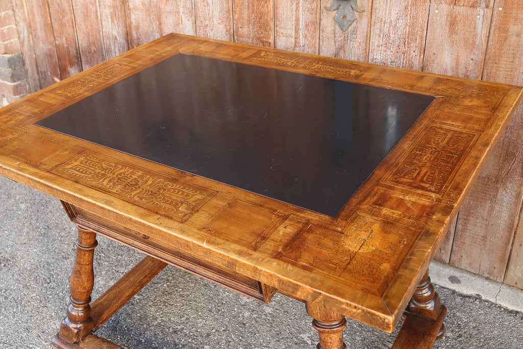 Mid 19th Century Swiss Table