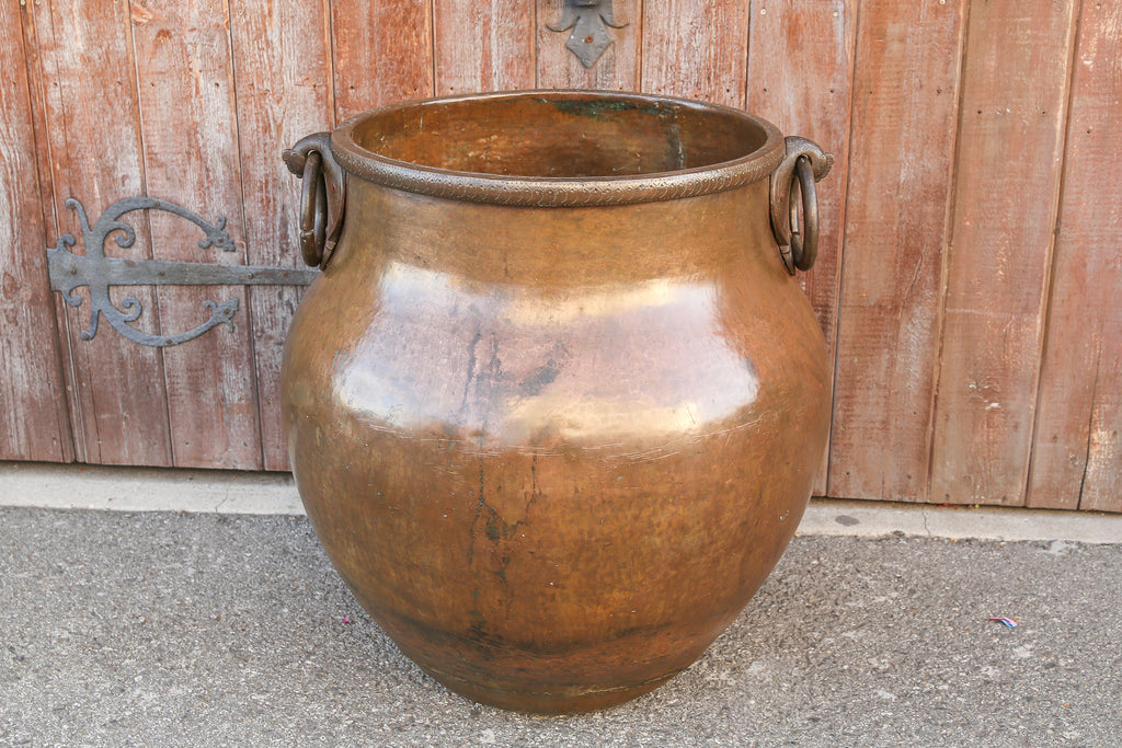 Amphora Planter With Handles