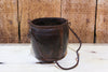 Primitive Dolchi Planter with Handle