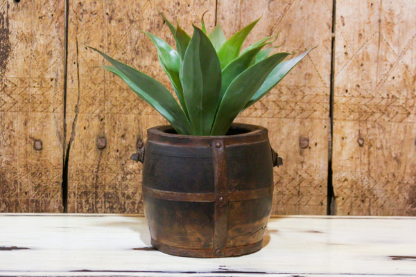 Dolchi Planter with Handle