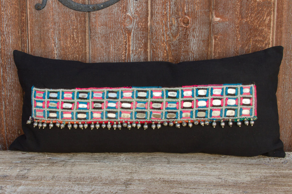 Xelia Vintage Banjara Pillow (Trade)