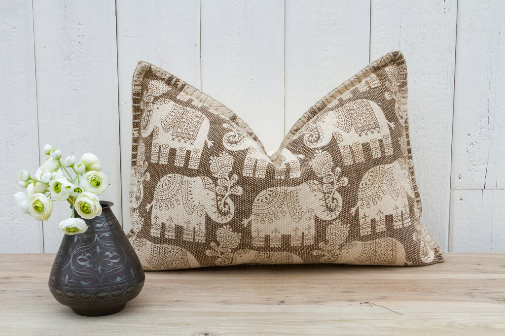 Vintage Mughal Hand Painted Jewelry Box