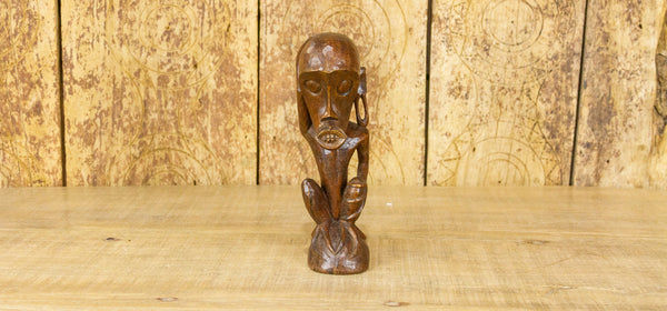 Small Nigerian Tribal Figure