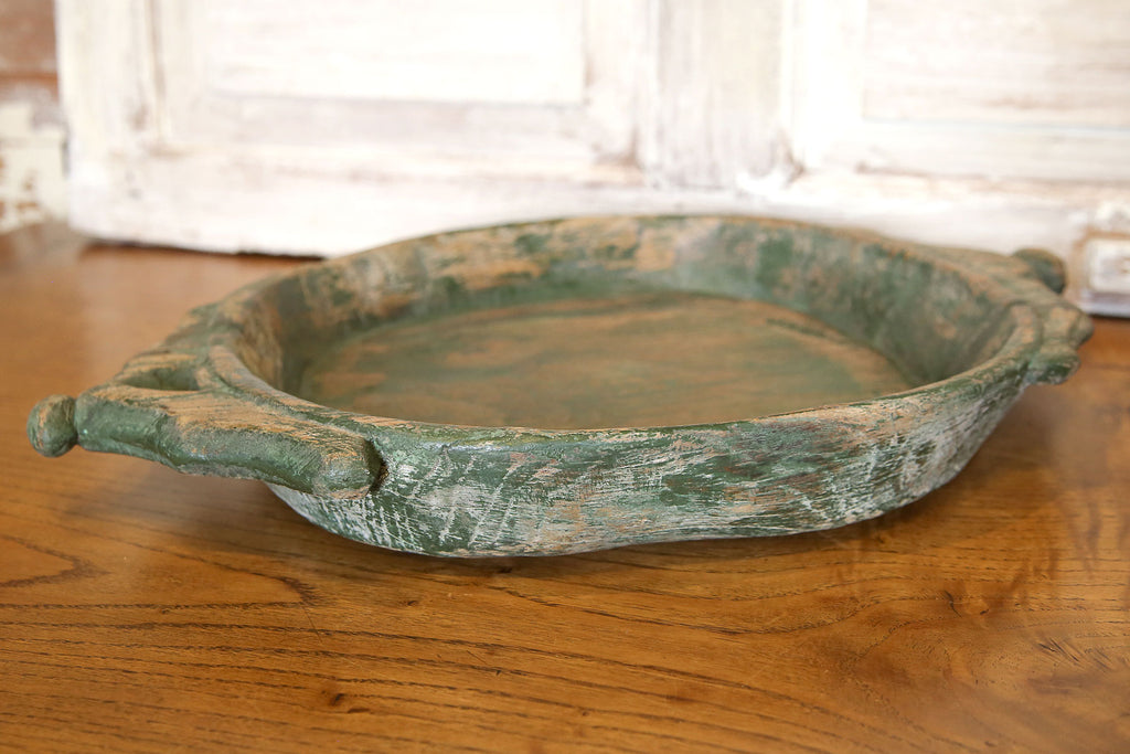 Haryaali Antique Turtle Bowl