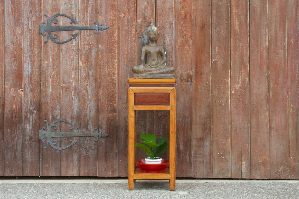 Tall Chinese Altar Table
