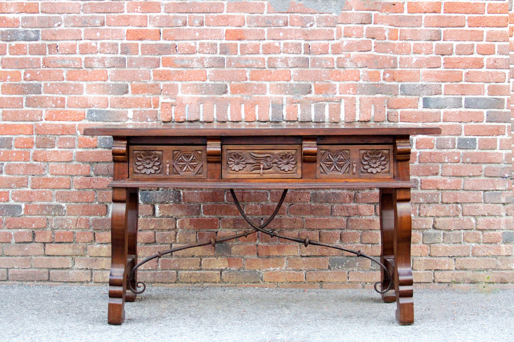 17th Century Style Spanish Table