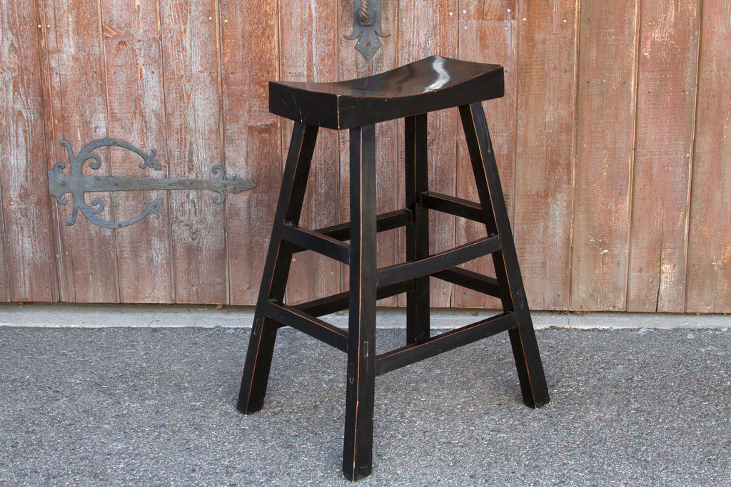 Asian Tall Stools