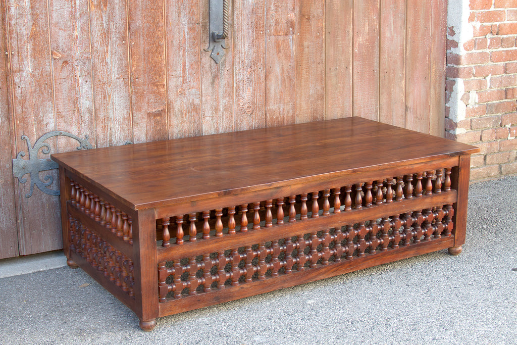 Mousharabi Moroccan Coffee Table