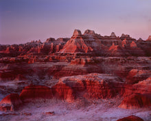 "Load image into Gallery viewer, Badlands Morning - 11""x14"" Fuji Flex SuperGloss Print"