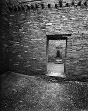 "Load image into Gallery viewer, Doors of Pueblo Bonito - 11""x14"" Fuji Flex SuperGloss Print"